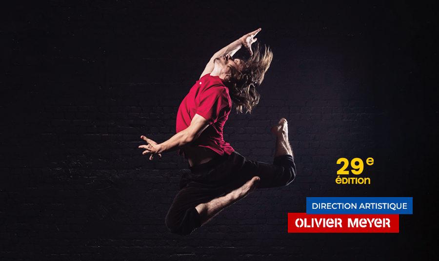 Festival Suresnes Cités Danse du 8 au 31 janvier 2021
