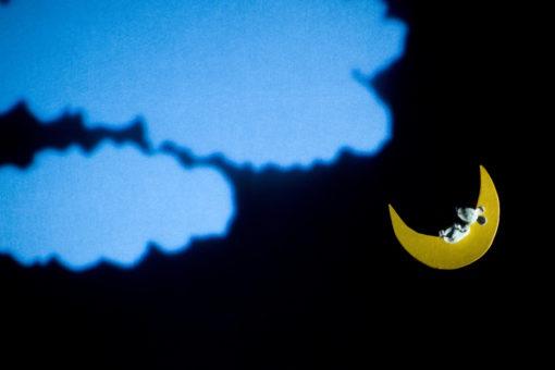Rumba sur la lune